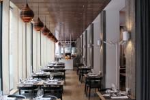 Undertak i koppar – Hotell Birger Jarl
