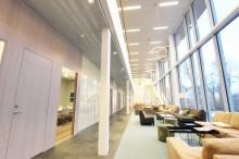 SAS Institute, Solna